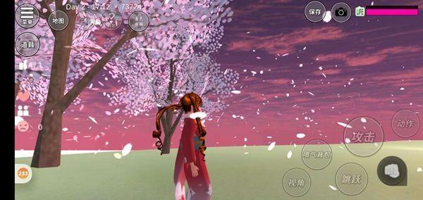 樱花校园模拟器1.038.21中文版无广告下载2021年最新版图0