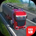 高级卡车模拟器游戏官方正版