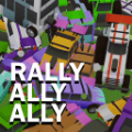 RallyAllyAlly游戏手机版中文版