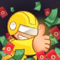 外卖大富翁赚钱游戏红包版 v1.0