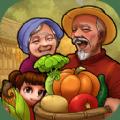 外婆的小农院2游戏破解版无限金币无限钻石