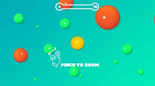 果冻吃吃吃游戏官方安卓版图0