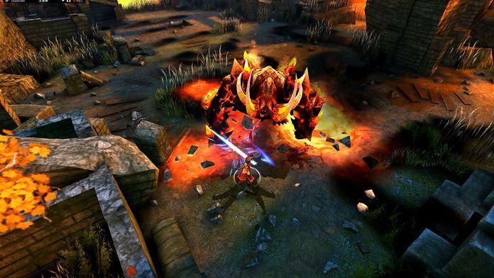 魔兽猎杀魔物RPG攻略完整版游戏图1
