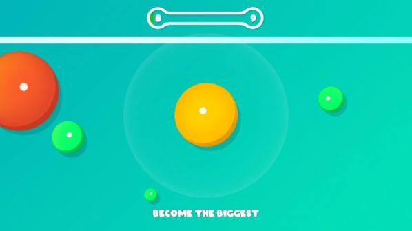 果冻吃吃吃游戏官方安卓版图1