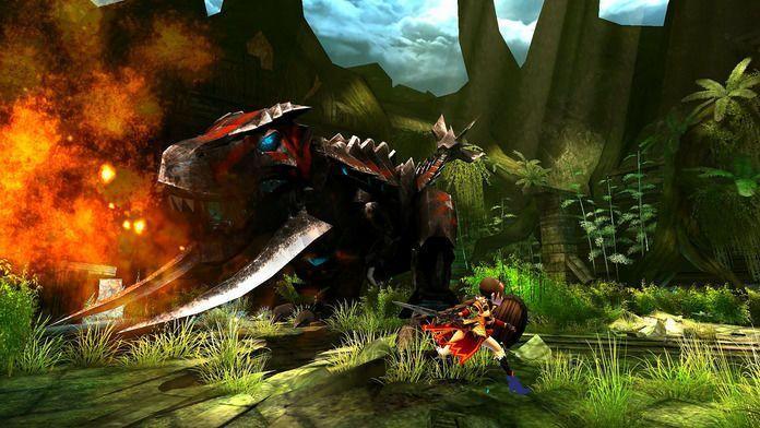 魔兽猎杀魔物RPG攻略完整版游戏图0