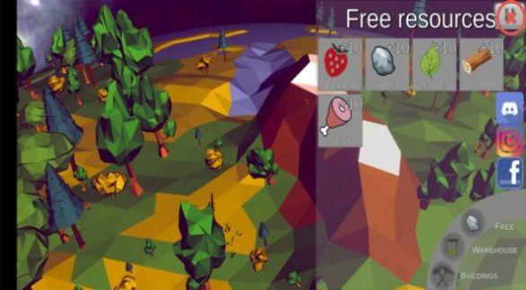 星球造物主游戏安卓中文版图2