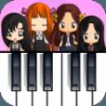 blackpink钢琴块无需安装安卓下载中文破解版