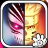 火影vs死神3.3版本