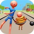 胖子瘦子冲冲冲游戏安卓最新版 v1.0.0