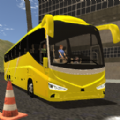 巴西公交车模拟器游戏中文版 v1.0