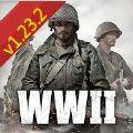 世界战争英雄1.23.2无限子弹免谷歌破解版