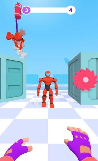 黏糊糊的人游戏安卓版图片1