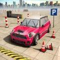 现代硬盘驾驶停车游戏安卓最新版