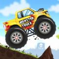怪兽卡车挑战赛游戏安卓版