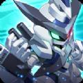 MedarotS机器人对战游戏中文安卓版