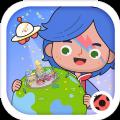 米加世界城巾游戏最新中文版